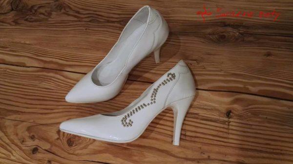 ślubne Góralskie z ćwiekami - Szukasz butów robionych ręcznie na miarę? Szukasz modelu z pazurem i góralskim charakterem? Oto one- ślubne buty z kolekcji Śwarnych Butów